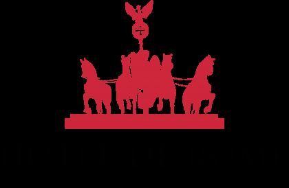 Hotel de Rome Logo horse