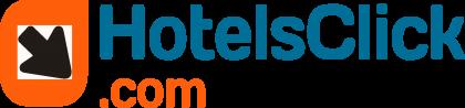 Hotelsclick Logo