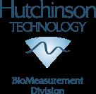 Hutchinson Technology Logo blue