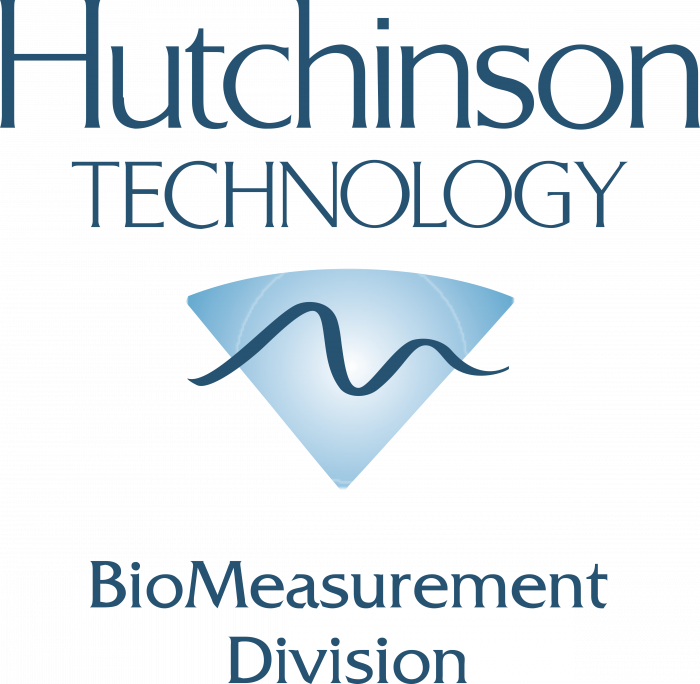 Hutchinson Technology Logo blue