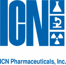 ICN Pharmaceuticals, Inc. Logo