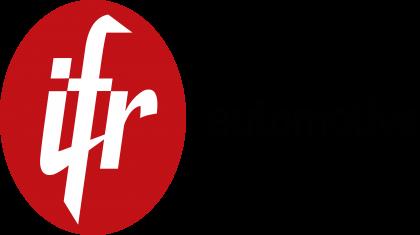 IFR Automotive Logo