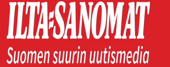 Ilta Sanomat Logo