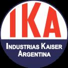 Industrias Kaiser Argentina Logo