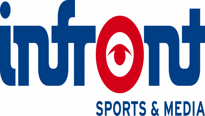 Infront Sport & Media Logo