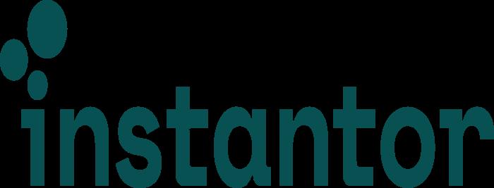 Instantor Logo full