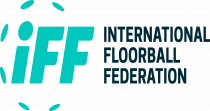 International Floorball Federation Logo full