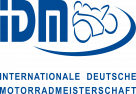 International German Championship Logo