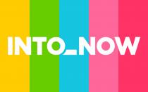 Into Now Logo full
