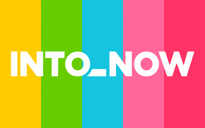 Into Now Logo full