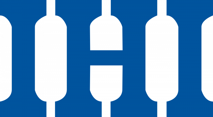 Ishikawajima Harima Heavy Industries Co Logo