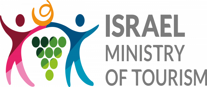 Israel Ministry of Tourism Logo
