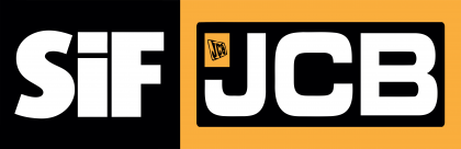 JCB SIF Logo