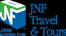 JNF Travel&Tours Logo old