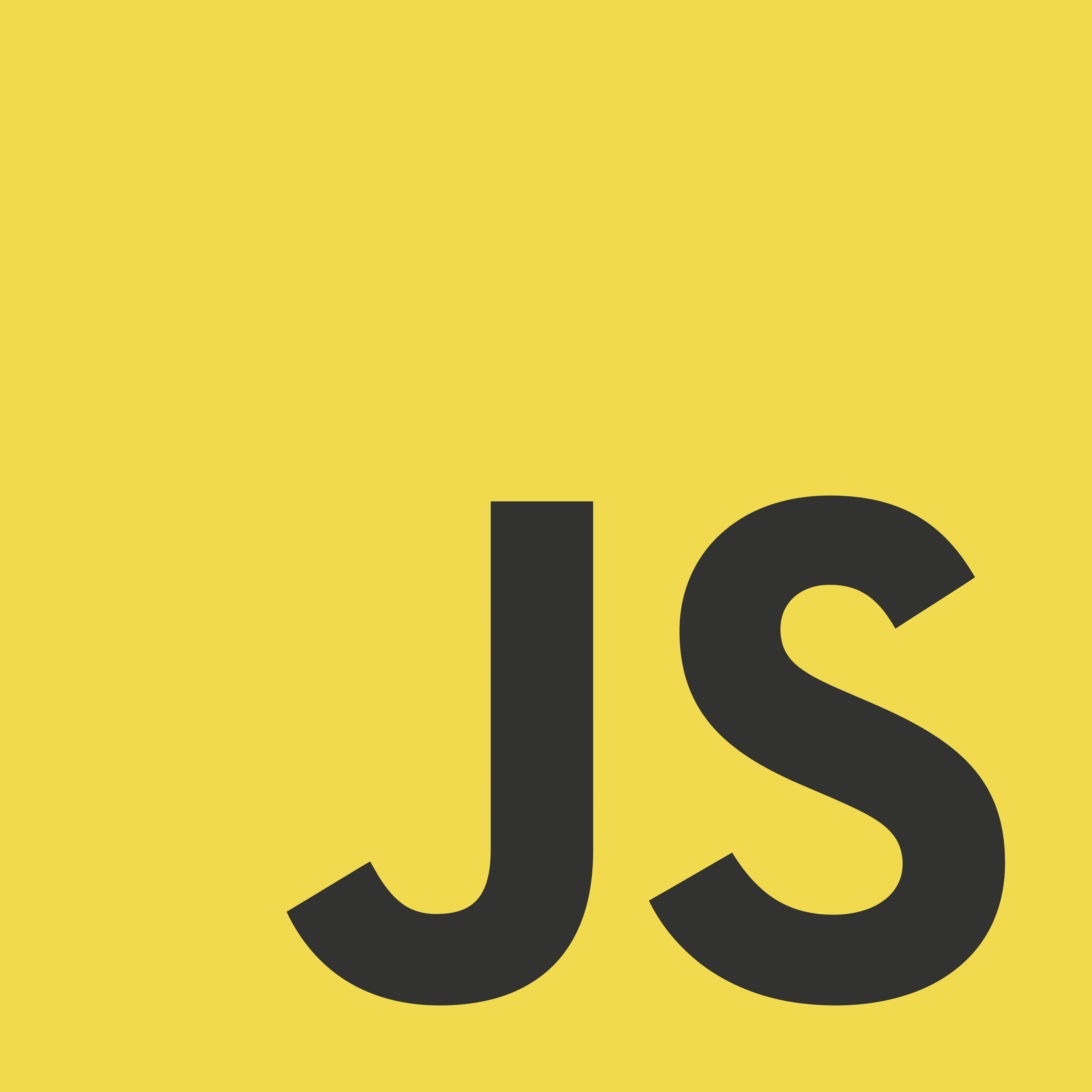 JavaScript   Logos Download
