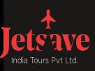 JetSave India Tours Logo