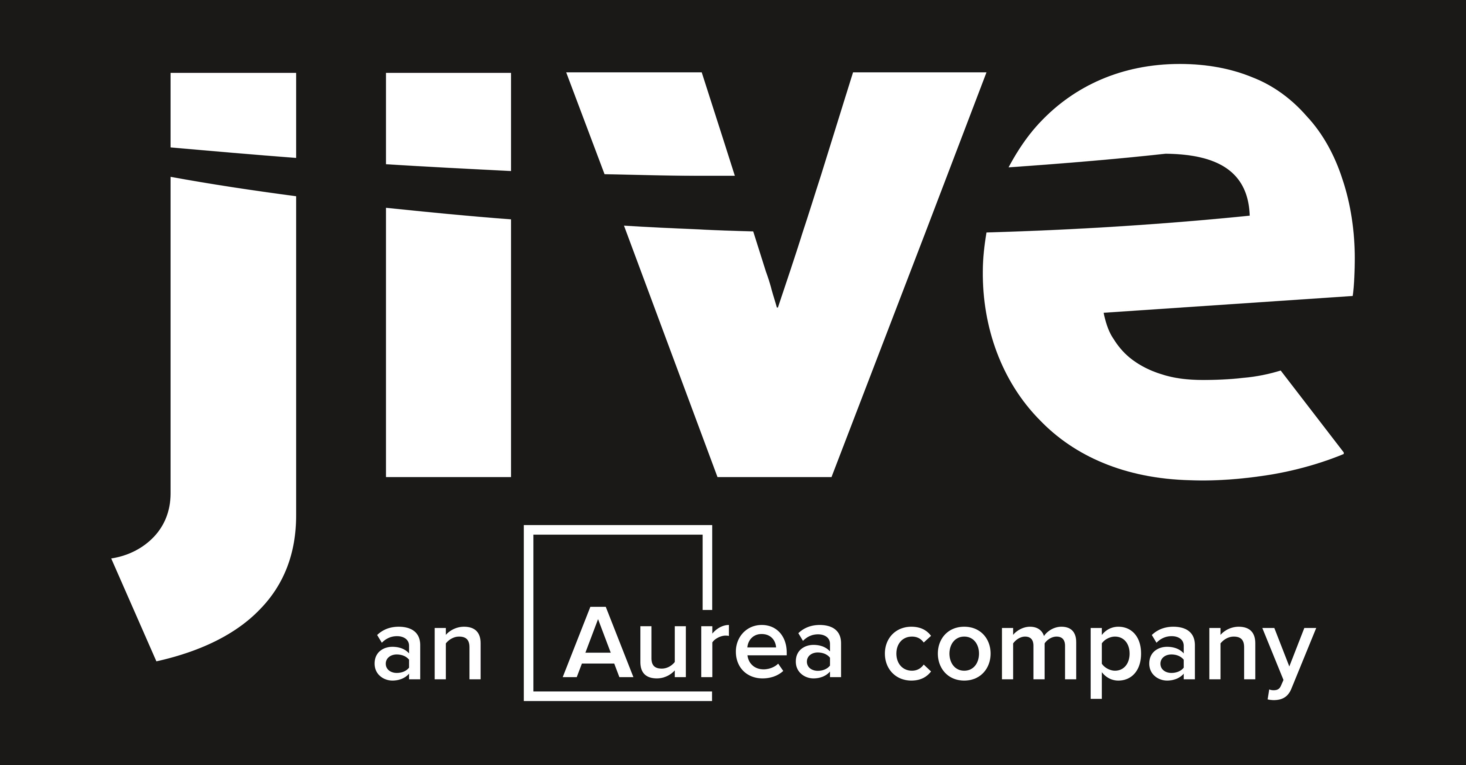 Jive Software logo