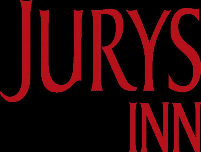 Jurys Doyle Hotels Logo red