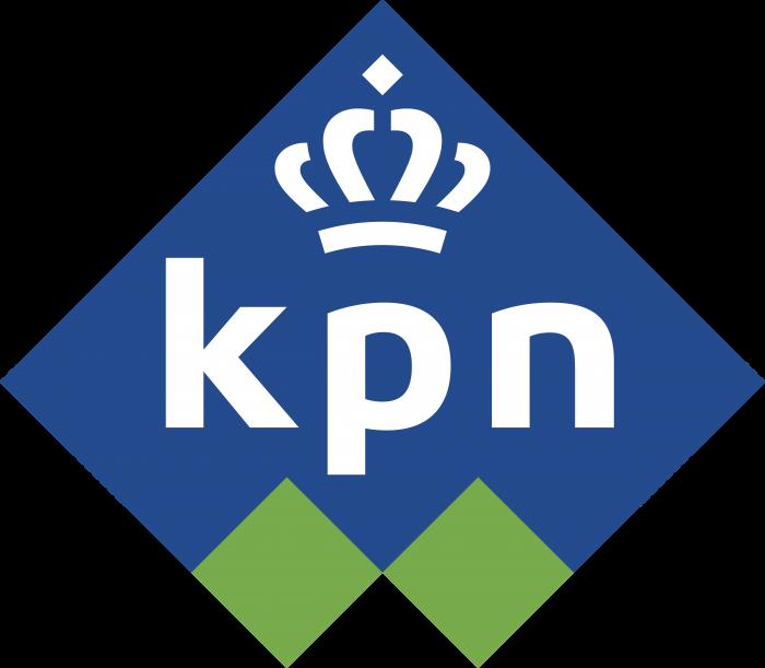 KPN Telecom Logo