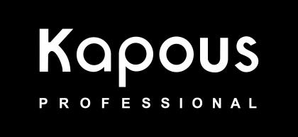 Kapous Professional Logo