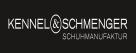 Kennel & Schmenger Schuhfabrik Logo