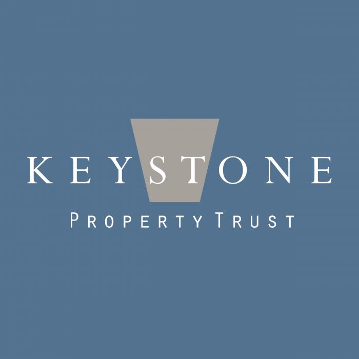 Keystone Property Trust Logo