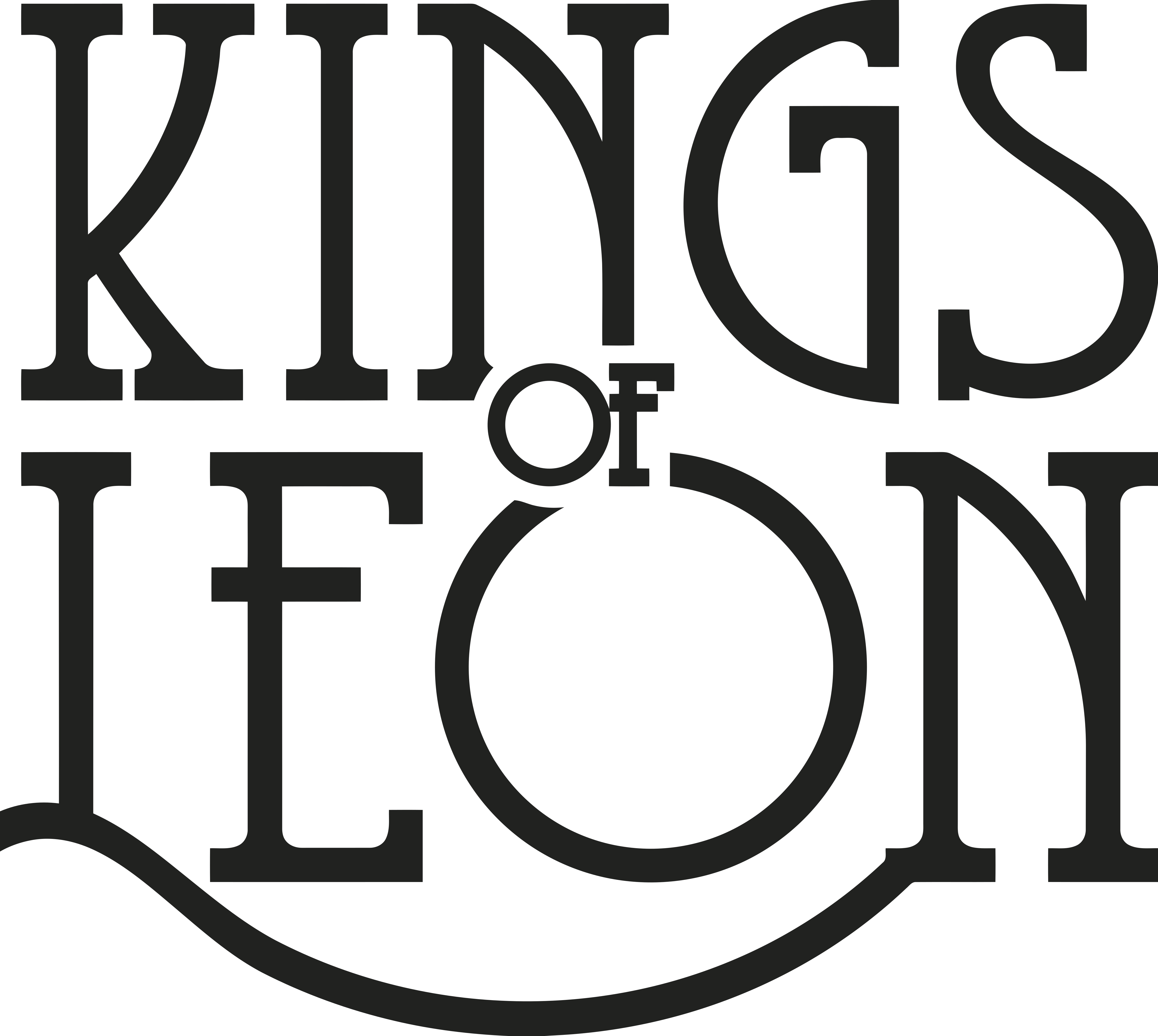 Kings of Leon – Logos Download