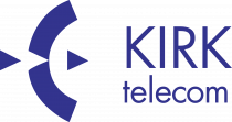 Kirk Telecom Logo