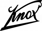Knox Automobile Logo
