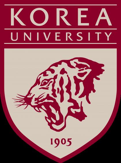 Korea University Logo