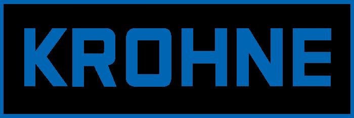 Krohne Logo