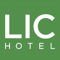 LIC Hotel Logo