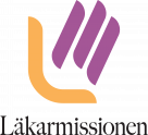 Lakarmissionen Logo