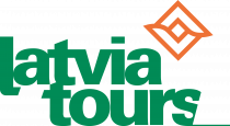 Latvia Tours Logo