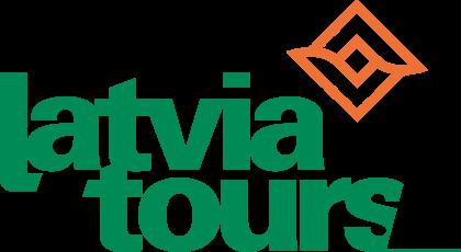 Latvia Tours Logo