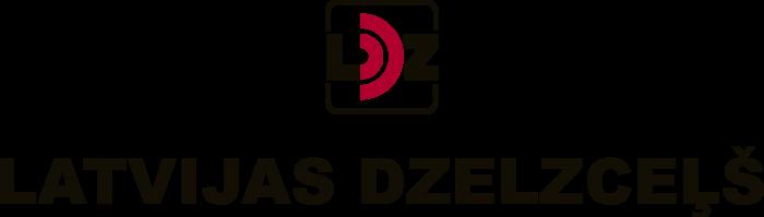 Latvijas Dzelzceļš Logo