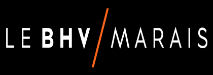 Le BHV Marais Logo