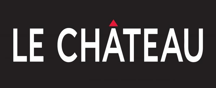 Le Château Logo text 2