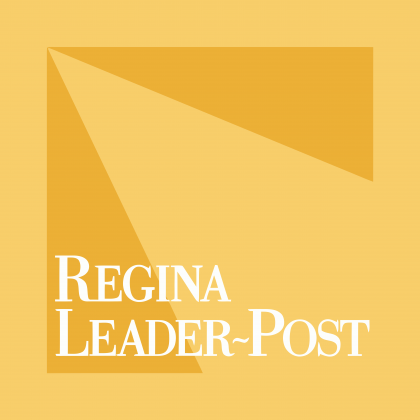 Leader Post Logo