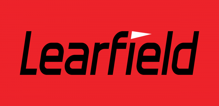 Learfield Logo