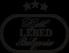 Lebed Hotel Logo