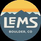 Lems Shoes & Boots Logo