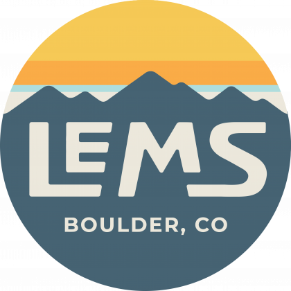 Lems Shoes & Boots Logo