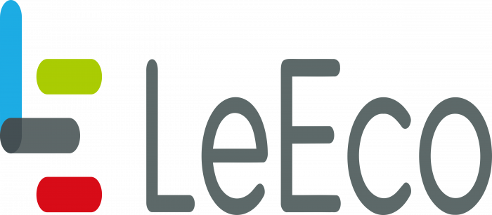 Leshi Internet Information & Technology Logo leEco