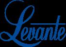 Levante Calze Logo blue