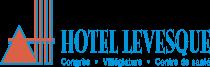 Levesque Hotel Logo