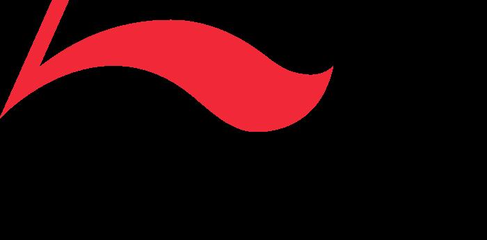 Li Ning Company Limited Logo old