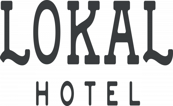 Lokal Hotel Logo