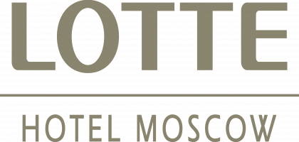 Lotte Hotel Moscow Logo