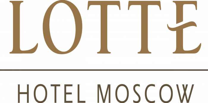 Lotte Hotel Moscow Logo old